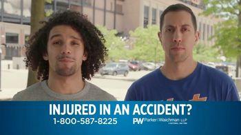 Parker Waichman TV Spot, 'Everyone Deserves to Be Treated Fairly' - Thumbnail 2