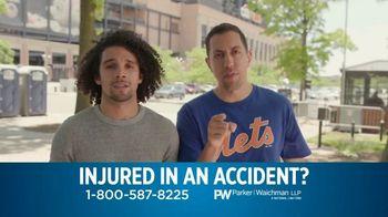 Parker Waichman TV Spot, 'Everyone Deserves to Be Treated Fairly' - Thumbnail 3