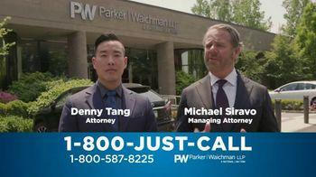 Parker Waichman TV Spot, 'Everyone Deserves to Be Treated Fairly' - Thumbnail 4