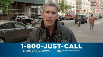 Parker Waichman TV Spot, 'Everyone Deserves to Be Treated Fairly' - Thumbnail 6