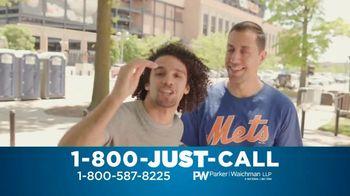 Parker Waichman TV Spot, 'Everyone Deserves to Be Treated Fairly' - Thumbnail 7