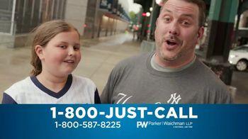 Parker Waichman TV Spot, 'Everyone Deserves to Be Treated Fairly' - Thumbnail 8