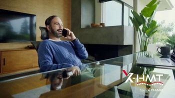 X-Chair X-HMT TV Spot, 'History of Sitting: Beat the Price Increase'