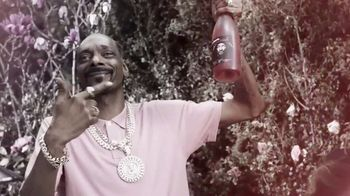 19 Crimes Cali Rosé TV Spot, 'Pinkies Up' Featuring Snoop Dogg - Thumbnail 5