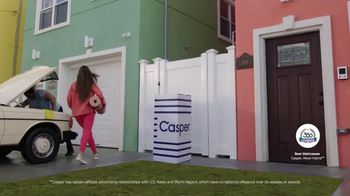 Casper 4th of July Sale TV Spot, 'Delivering Better Sleep: 15%' - Thumbnail 5