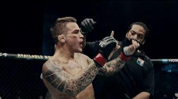 ESPN+ TV Spot, 'UFC 264: Poirier vs. McGregor' Song by Scott Storch
