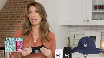 America's Steals & Deals TV Spot, 'Mission: 20 to 44% Off' Featuring Genevieve Gorder - Thumbnail 7