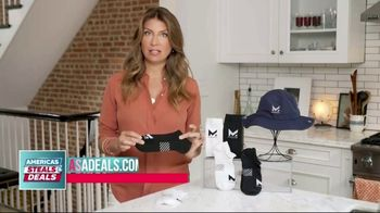 America's Steals & Deals TV Spot, 'Mission: 20 to 44% Off' Featuring Genevieve Gorder
