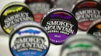 Smokey Mountain Herbal Snuff TV Spot, 'MLB Testimonial' Featuring Chipper Jones, Matt Duff - Thumbnail 2