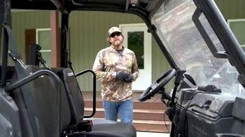 Smokey Mountain Herbal Snuff TV Spot, 'MLB Testimonial' Featuring Chipper Jones, Matt Duff - Thumbnail 5