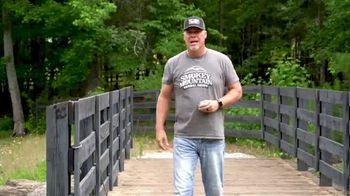 Smokey Mountain Herbal Snuff TV Spot, 'MLB Testimonial' Featuring Chipper Jones, Matt Duff - Thumbnail 6