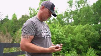 Smokey Mountain Herbal Snuff TV Spot, 'MLB Testimonial' Featuring Chipper Jones, Matt Duff - Thumbnail 7