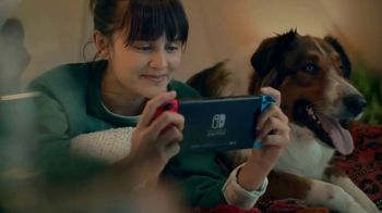 Nintendo Switch TV Spot, 'My Way: The Legend of Zelda: Skyward Sword'