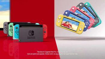 Nintendo Switch TV Spot, 'My Way: The Legend of Zelda: Skyward Sword' - Thumbnail 10