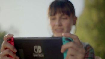 Nintendo Switch TV Spot, 'My Way: The Legend of Zelda: Skyward Sword' - Thumbnail 2