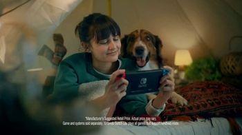 Nintendo Switch TV Spot, 'My Way: The Legend of Zelda: Skyward Sword' - Thumbnail 9