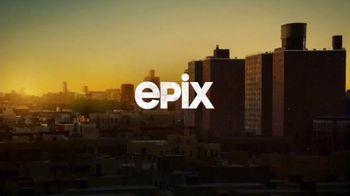 EPIX TV Spot, 'Godfather of Harlem' Song by Swizz Beatz, Rick Ross, DMX - Thumbnail 1
