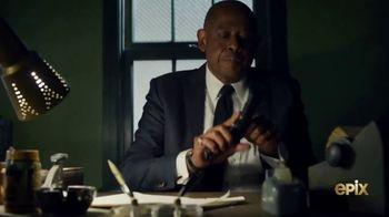 EPIX TV Spot, 'Godfather of Harlem' Song by Swizz Beatz, Rick Ross, DMX - Thumbnail 7