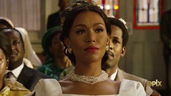 EPIX TV Spot, 'Godfather of Harlem' Song by Swizz Beatz, Rick Ross, DMX - Thumbnail 9