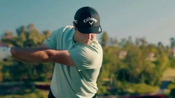 Callaway Chrome Soft TV Spot, 'Better' Ft. Jon Rahm, Xander Schauffele, Phil Mickelson - Thumbnail 3