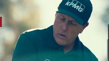 Callaway Chrome Soft TV Spot, 'Better' Ft. Jon Rahm, Xander Schauffele, Phil Mickelson - Thumbnail 5