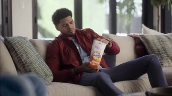 Goldfish TV Spot, 'Go for the Handful: Competition' Ft. Boban Marjanović, Tobias Harris