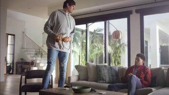 Goldfish TV Spot, 'Go for the Handful: Competition' Ft. Boban Marjanović, Tobias Harris - Thumbnail 7
