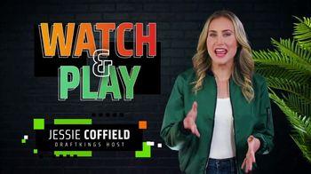 DraftKings TV Spot, 'Golf: Watch & Play' Featuring Bryson DeChambeau