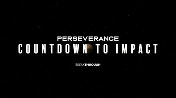 CuriosityStream TV Spot, 'Perseverance: Countdown to Impact' - Thumbnail 1
