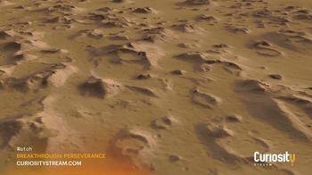 CuriosityStream TV Spot, 'Perseverance: Countdown to Impact' - Thumbnail 4