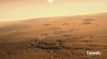 CuriosityStream TV Spot, 'Perseverance: Countdown to Impact' - Thumbnail 8