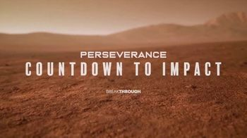 CuriosityStream TV Spot, 'Perseverance: Countdown to Impact' - Thumbnail 9