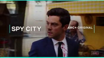 AMC+ TV Spot, 'Here's What's New: This Path' - Thumbnail 5