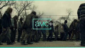 AMC+ TV Spot, 'Do You Want the Epic Stuff?: Spine-Tingling' - Thumbnail 1