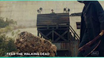 AMC+ TV Spot, 'Do You Want the Epic Stuff?: Spine-Tingling' - Thumbnail 2