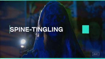 AMC+ TV Spot, 'Do You Want the Epic Stuff?: Spine-Tingling' - Thumbnail 3