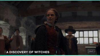 AMC+ TV Spot, 'Do You Want the Epic Stuff?: Spine-Tingling' - Thumbnail 4