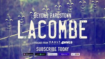 Beyond Bardstown: Lacombe TV Spot, 'What Really Happened?' - Thumbnail 9