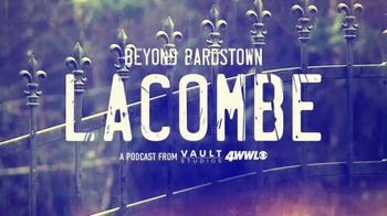 Beyond Bardstown: Lacombe TV Spot, 'What Really Happened?' - Thumbnail 8