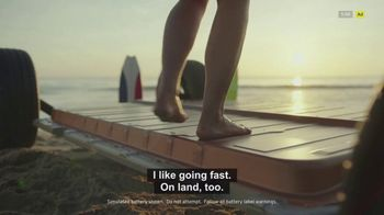 General Motors TV Spot, 'Ultium Platform: Fast' Featuring Bethany Hamilton [T1] - Thumbnail 2