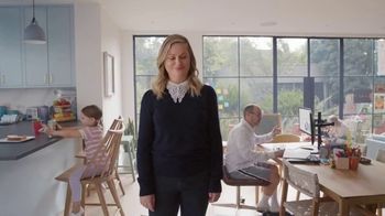 XFINITY Gig Speed Internet TV Spot, 'Extremely Sticky Tablet: $39.99' Featuring Amy Poehler - 22 commercial airings