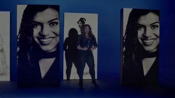 SeeHer TV Spot, 'Our Stories' Featuring Peppermint - Thumbnail 1