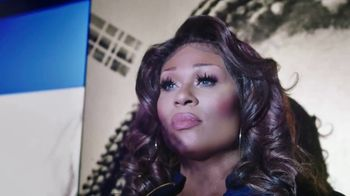 SeeHer TV Spot, 'Our Stories' Featuring Peppermint - Thumbnail 8