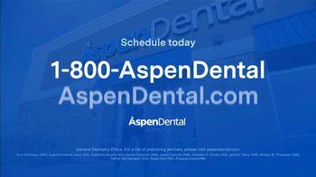Aspen Dental Everyday Smiles Event TV Spot, 'Start the Year Smiling: 30% Off' - Thumbnail 7