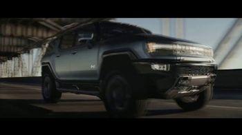 GMC Hummer EV TV Spot, 'The Next All Electric Supertruck' Song by Karen O, Trent Reznor [T1] - Thumbnail 10