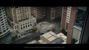 GMC Hummer EV TV Spot, 'The Next All Electric Supertruck' Song by Karen O, Trent Reznor [T1] - Thumbnail 4