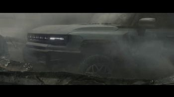 GMC Hummer EV TV Spot, 'The Next All Electric Supertruck' Song by Karen O, Trent Reznor [T1] - Thumbnail 5