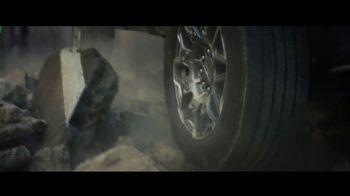 GMC Hummer EV TV Spot, 'The Next All Electric Supertruck' Song by Karen O, Trent Reznor [T1] - Thumbnail 7