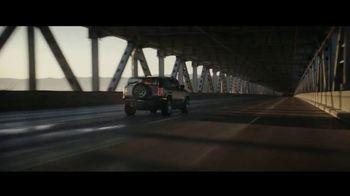 GMC Hummer EV TV Spot, 'The Next All Electric Supertruck' Song by Karen O, Trent Reznor [T1] - Thumbnail 8