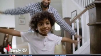 Simply IOA TV Spot, 'Insurance Done the Simply Way'
